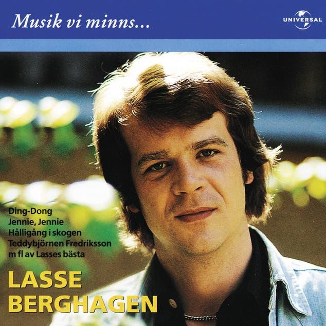 Lars Berghagen