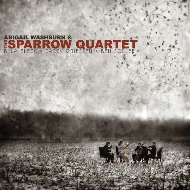 Abigail Washburn & The Sparrow Quartet image