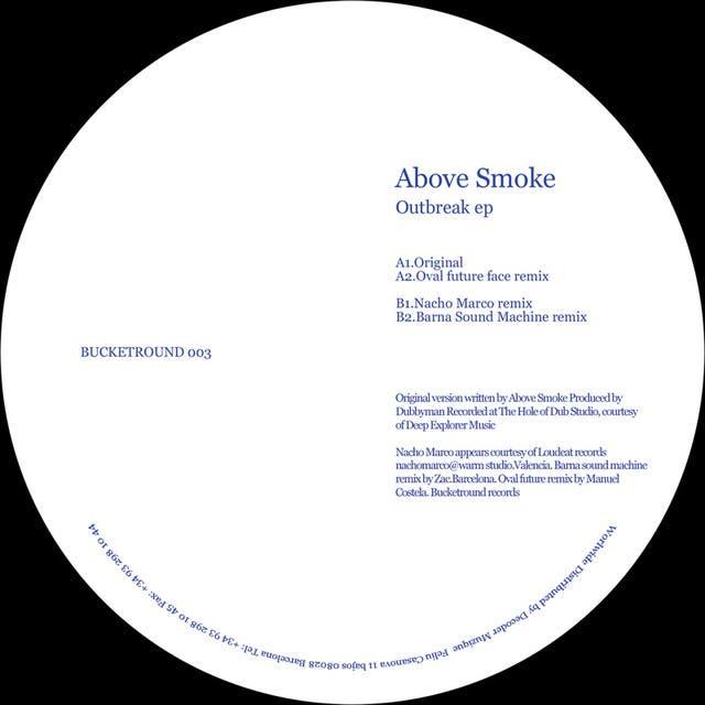 Above Smoke image