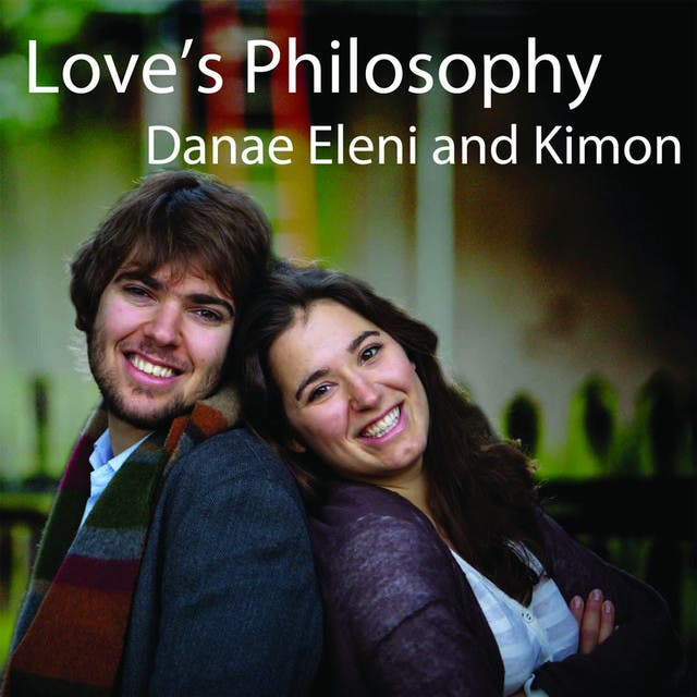 Danae Eleni, Kimon Pallikaropoulos