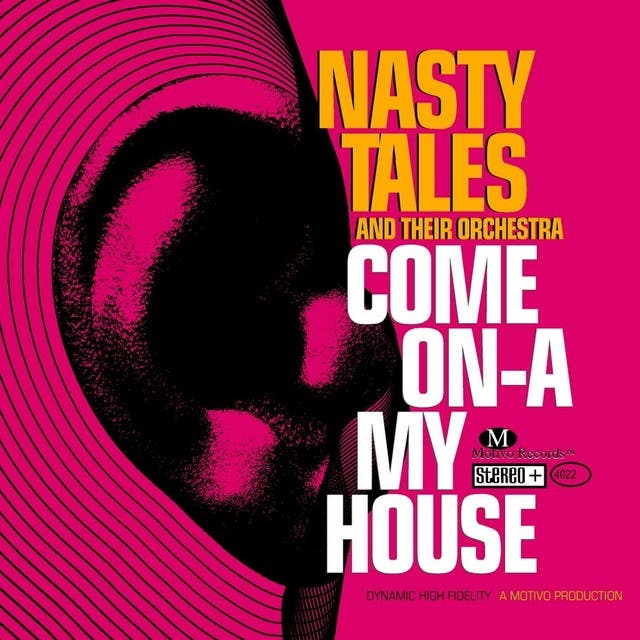 Nasty Tales image