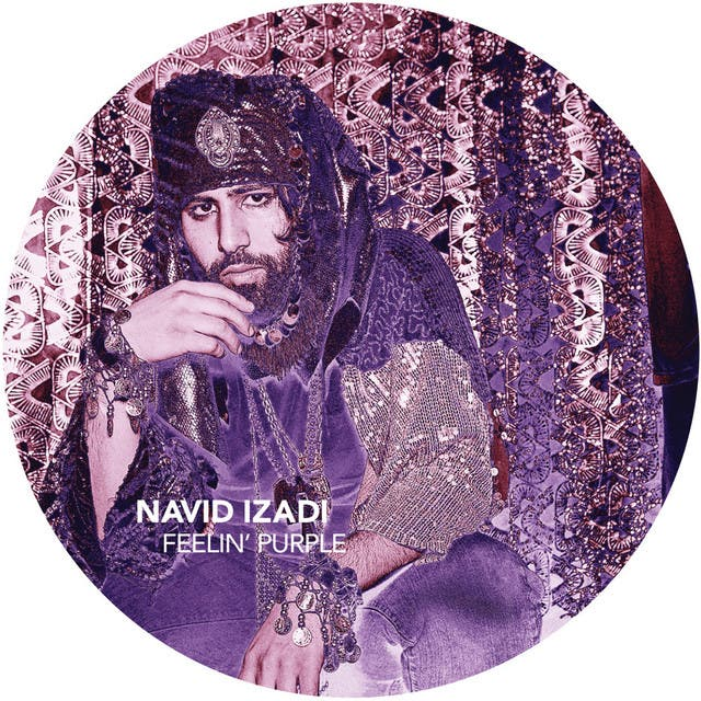 Navid Izadi image