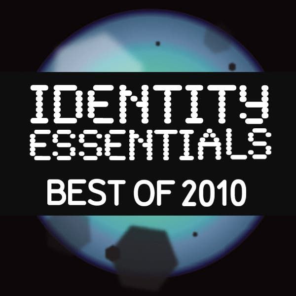 Sander Van Doorn Identity Essentials Best Of 2010