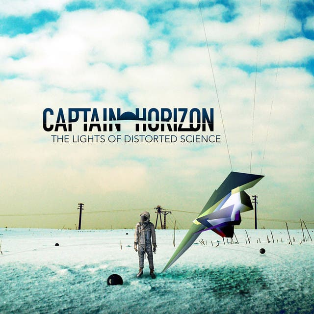Captain Horizon