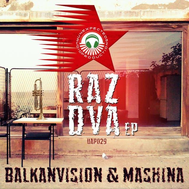 BalkanVision & Mashina
