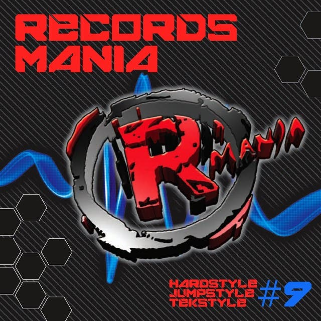 Records Mania, Vol. 9 (Hardstyle, Jumpstyle, Tekstyle)