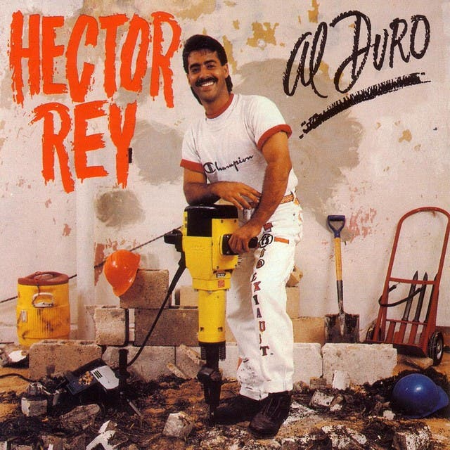 Hector Rey