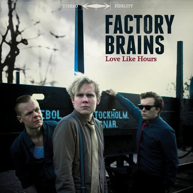 Factory Brains