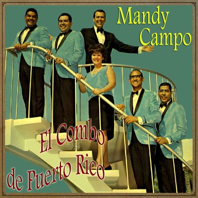 Mandy Campo