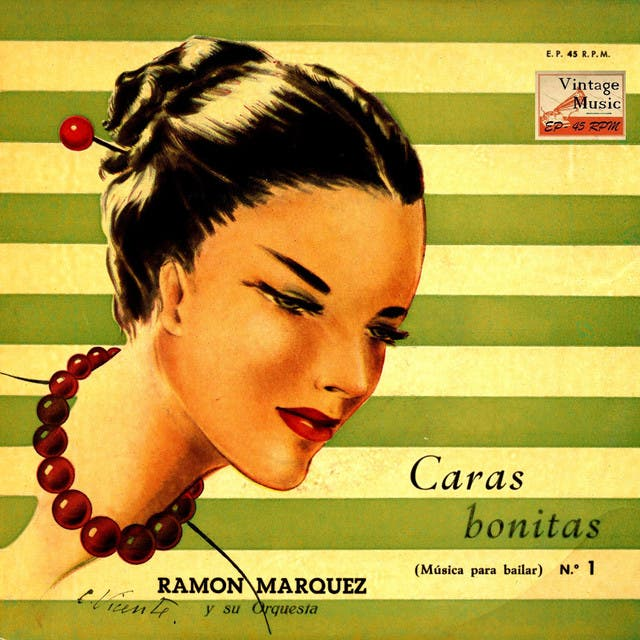 Ramón Márquez Y Su Orquesta image
