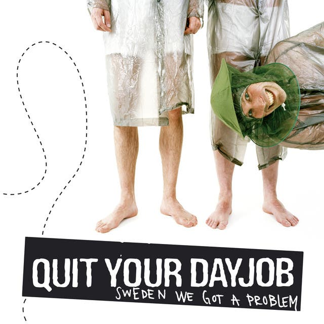 Quit Your Dayjob image