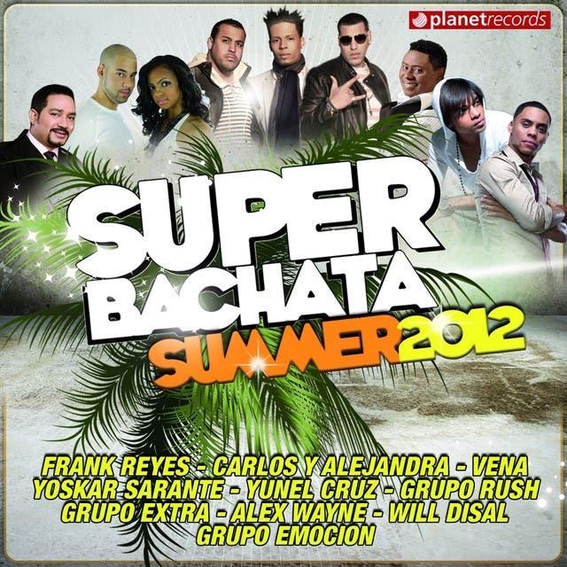 Super Bachata Summer 2012