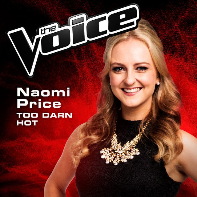 Too Darn Hot (The Voice Australia 2015 Performance)