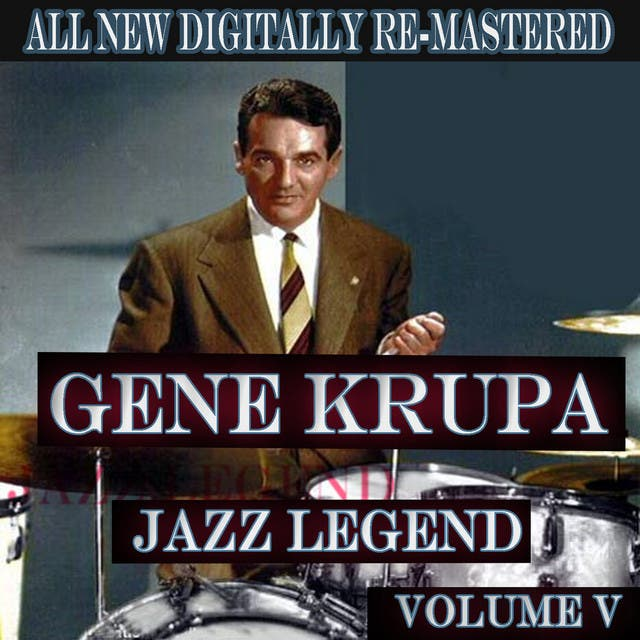 Gene Krupa Orchestra