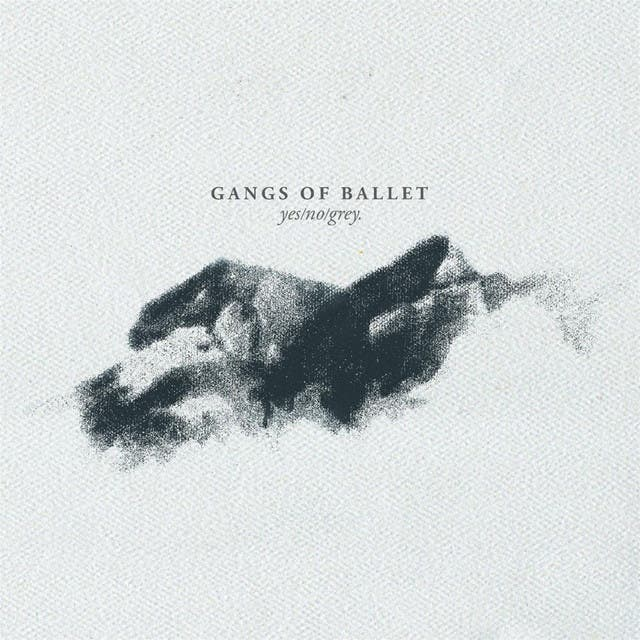 Gangs Of Ballet image
