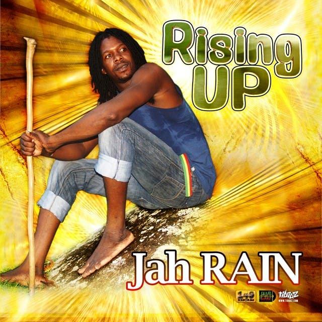 Jah Rain