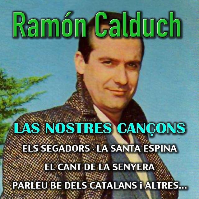 Ramón Calduch