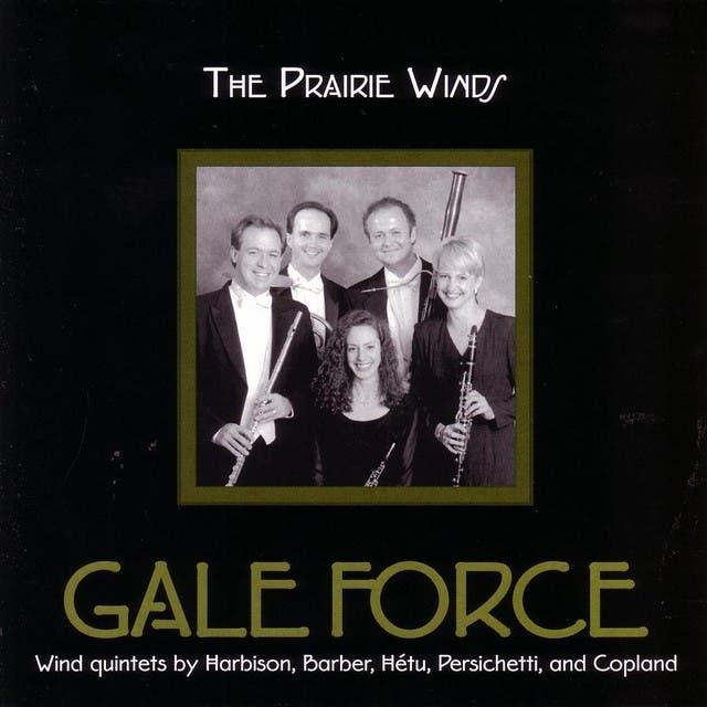 The Prairie Winds
