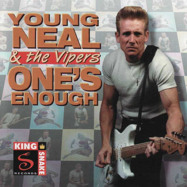 Young Neal