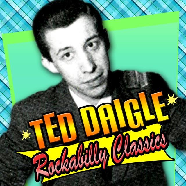 Ted Daigle