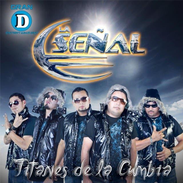 Titanes De La Cumbia