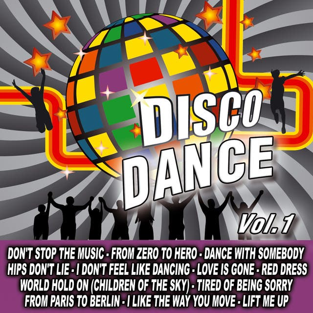 D.J. Dance House