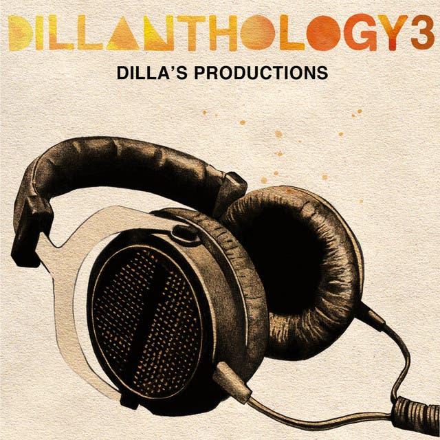 J Dilla Aka Jay Dee image