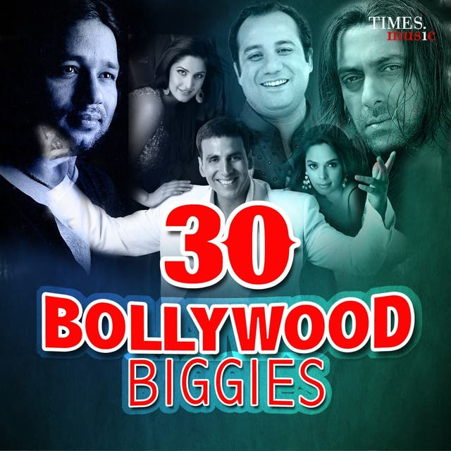 30 Bollywood Biggies