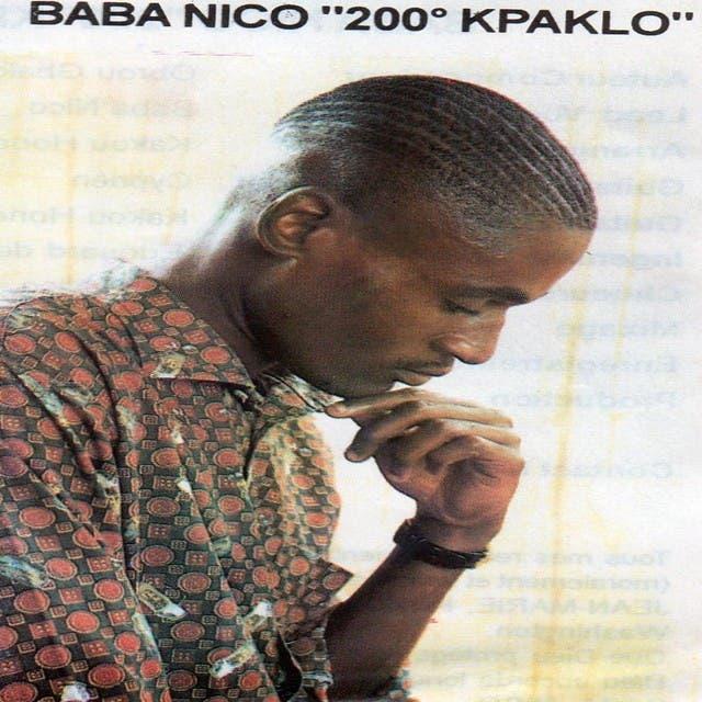 Baba Nico
