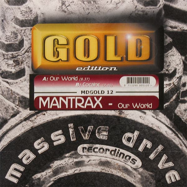 Mantrax