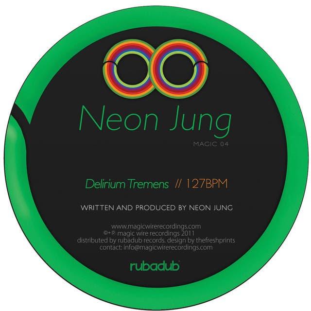 Neon Jung