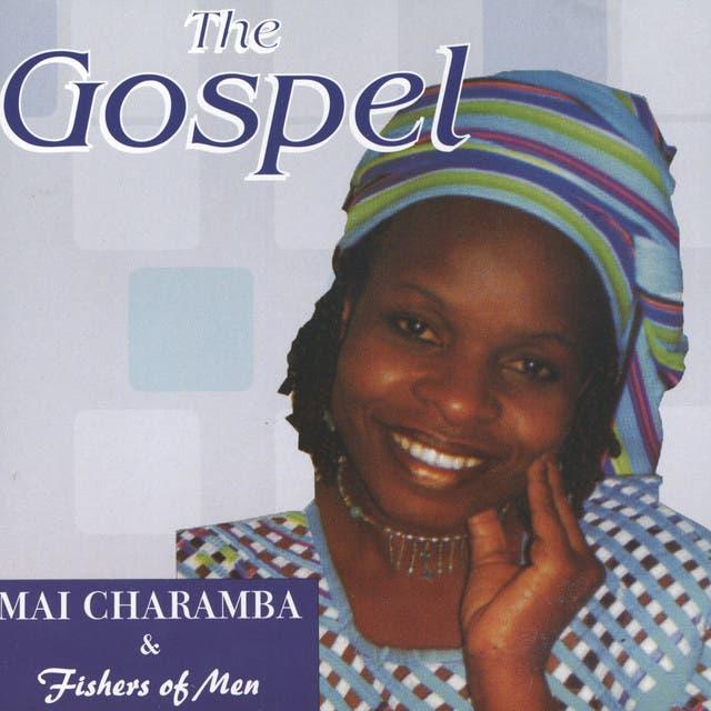 Mai Charamba & Fishers Of Men image
