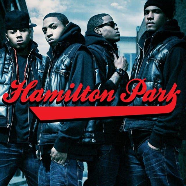 Hamilton Park image