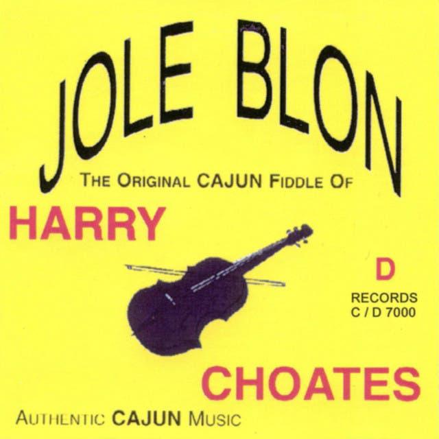 Harry Choates
