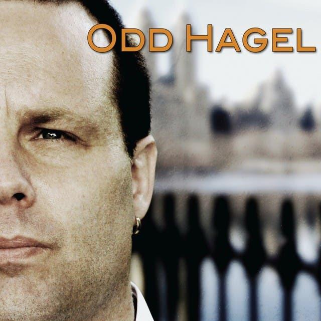 Odd Hagel
