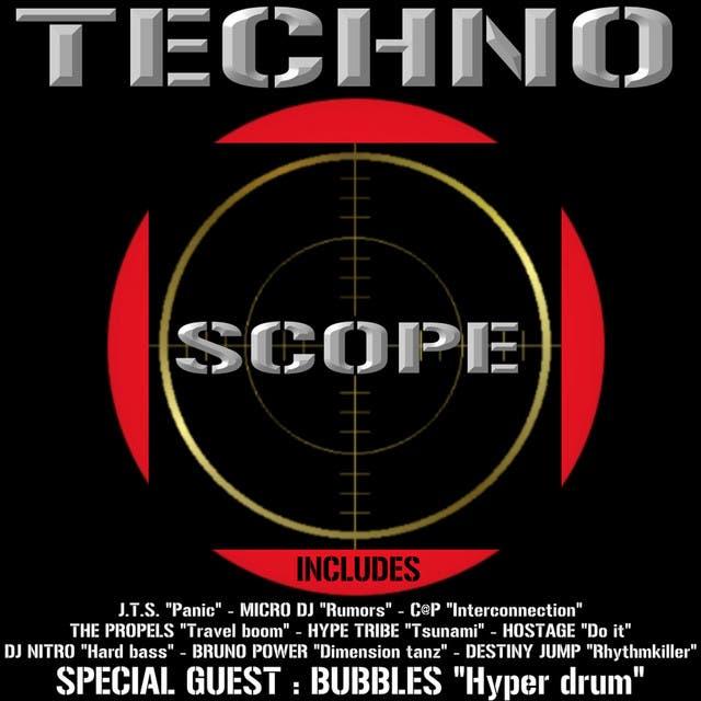 Techno Scope