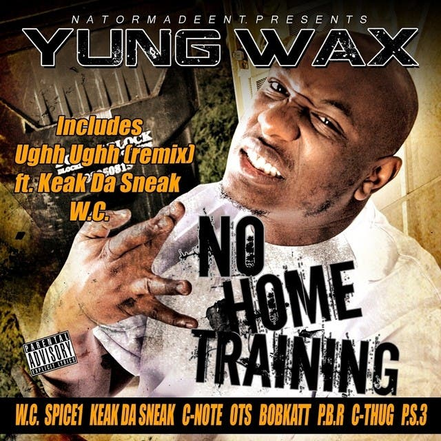 Yung Wax