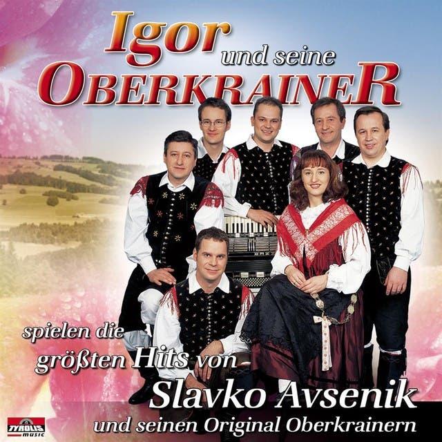 Igor Und Seine Oberkrainer