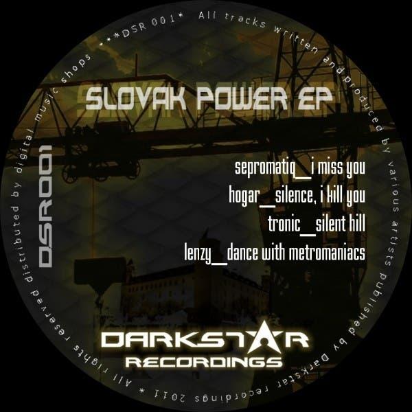 Slovak Power [Dsr001]