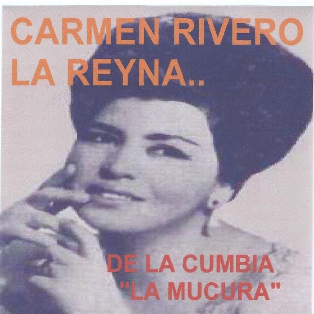 Carmen Rivero