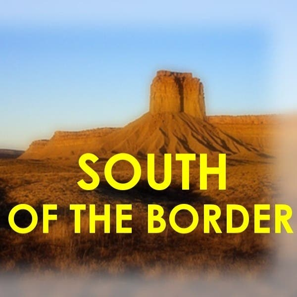 South Of The Border - Country