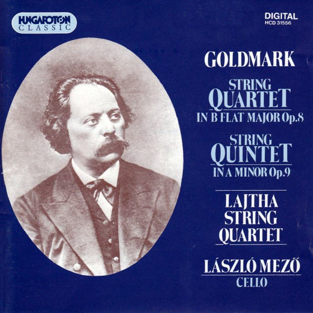 Lajtha Quartet