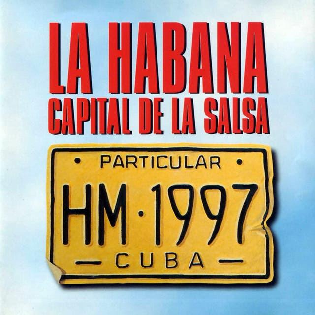 La Habana Capital De La Salsa (Havana -  The Salsa Capital)
