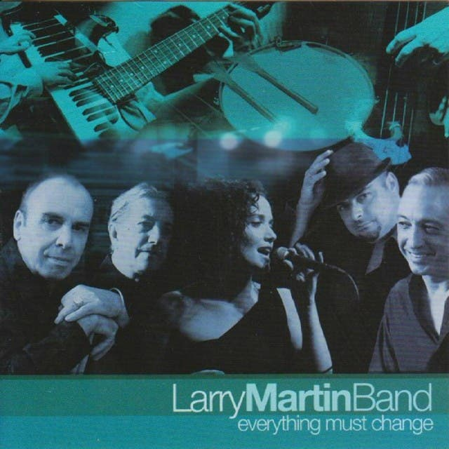Larry Martin Band
