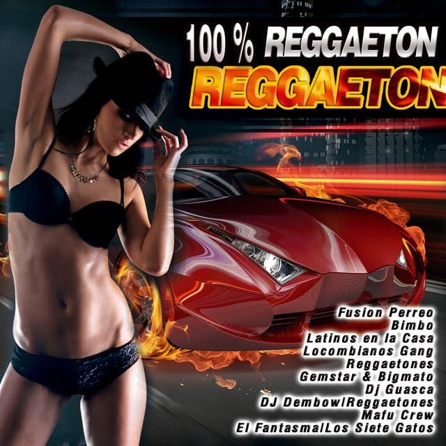 100% Reggaeton