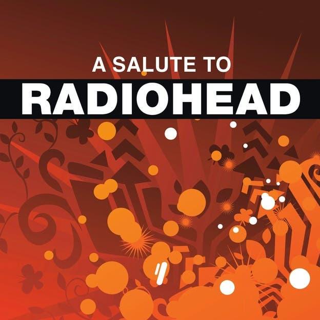 Radiohead Tribute Band image