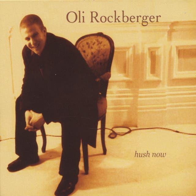 Oli Rockberger