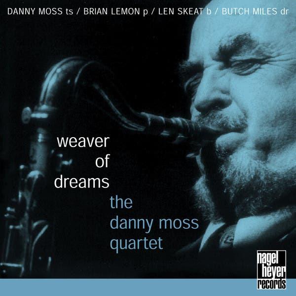 Danny Moss