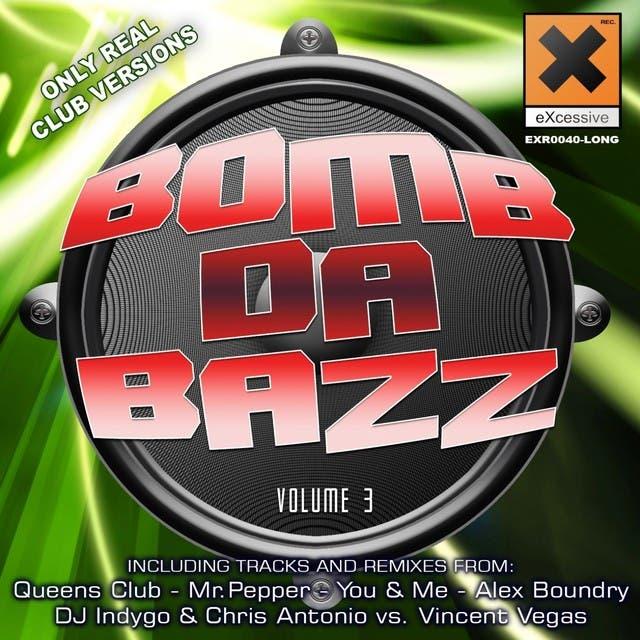Bomb Da Bazz Vol. 3