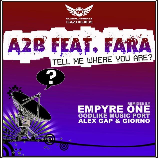 A2B Feat. Fara image